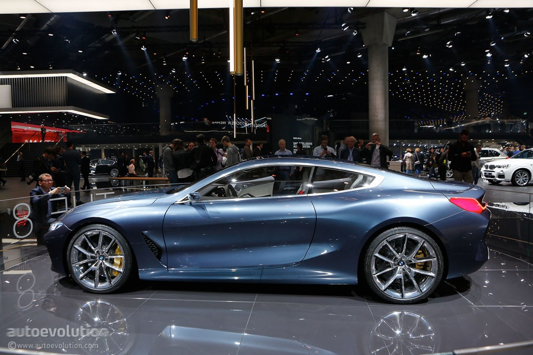 Bmw concept 8 series is out for mercedes benz s class for Mercedes benz s class coupe