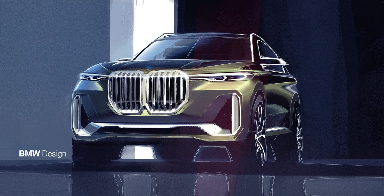 Bmw Considers X8 Model But Not Necessarily As You D