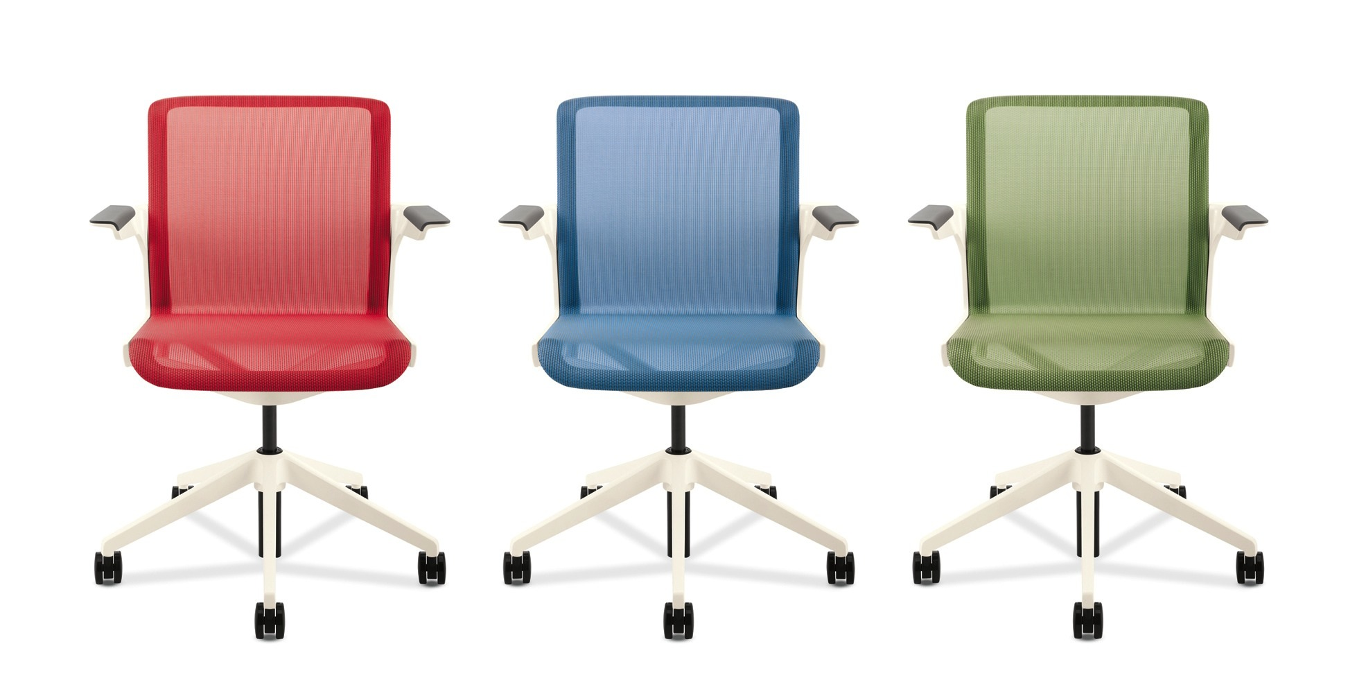 BMW DesignworksUSA and Allsteel Design Award Winning Chair