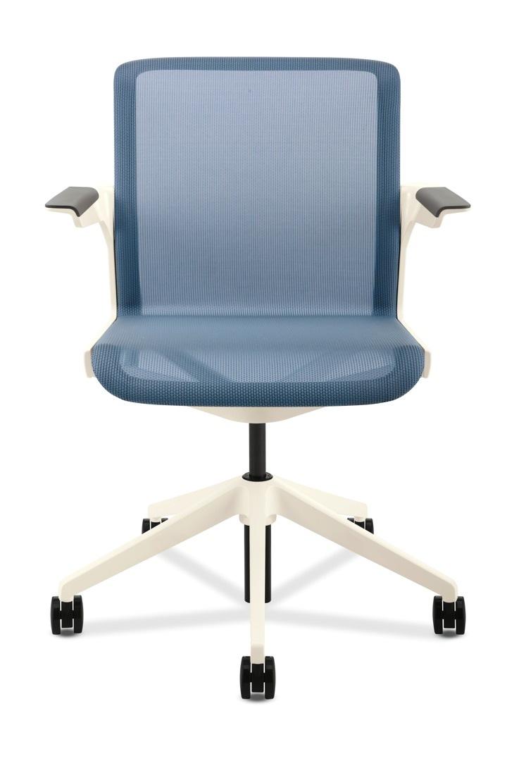 Bmw designworksusa and allsteel design award winning chair for Chair design awards