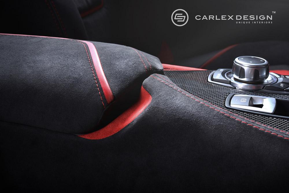 Bmw E89 Z4 Gets Carbon And Alcantara Treatment At Carlex