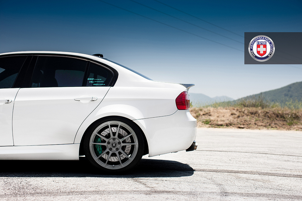Battleship Grey Bmw Bmw E90 m3 on Battleship Grey