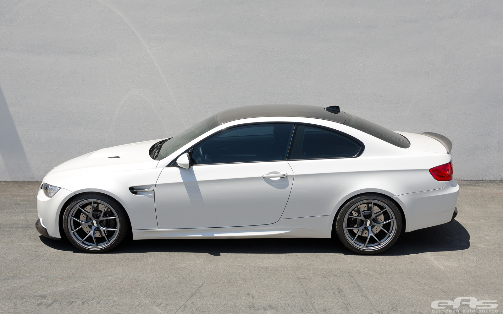 Build A BMW >> BMW E92 M3 on BBS Wheels Gets GT4 Exhaust at EAS ...