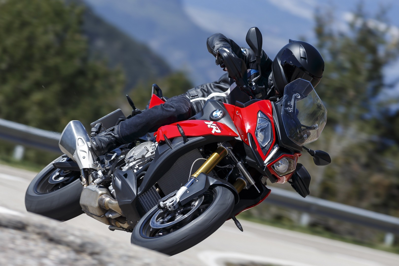 """bmw earns five motorrad """"motorcycle of the year 2016"""" awards"""