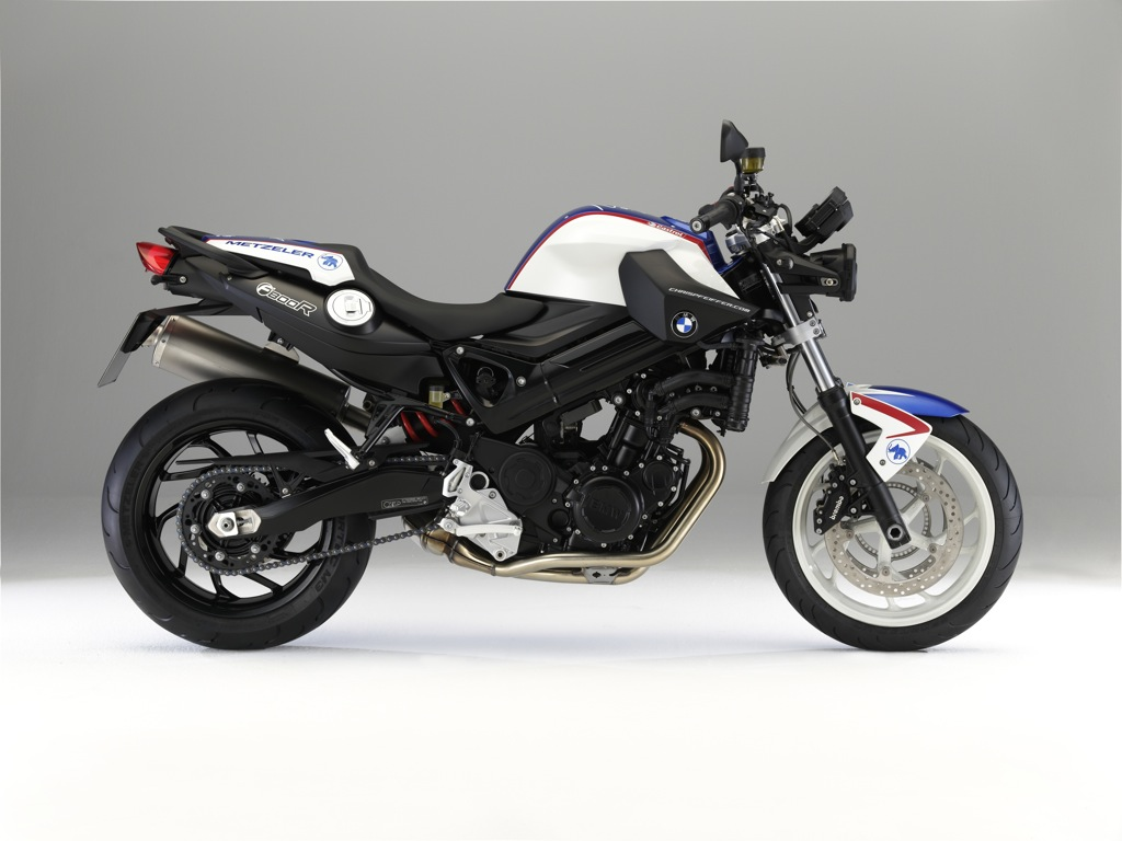 bmw f 800 r chris pfeiffer edition autoevolution. Black Bedroom Furniture Sets. Home Design Ideas