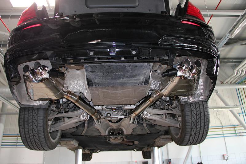 BMW F01 730Ld Undergoes Massive Transformation - autoevolution
