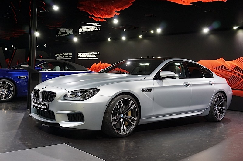 2013 bmw 6 series gran coupe photo gallery of first html autos post. Black Bedroom Furniture Sets. Home Design Ideas