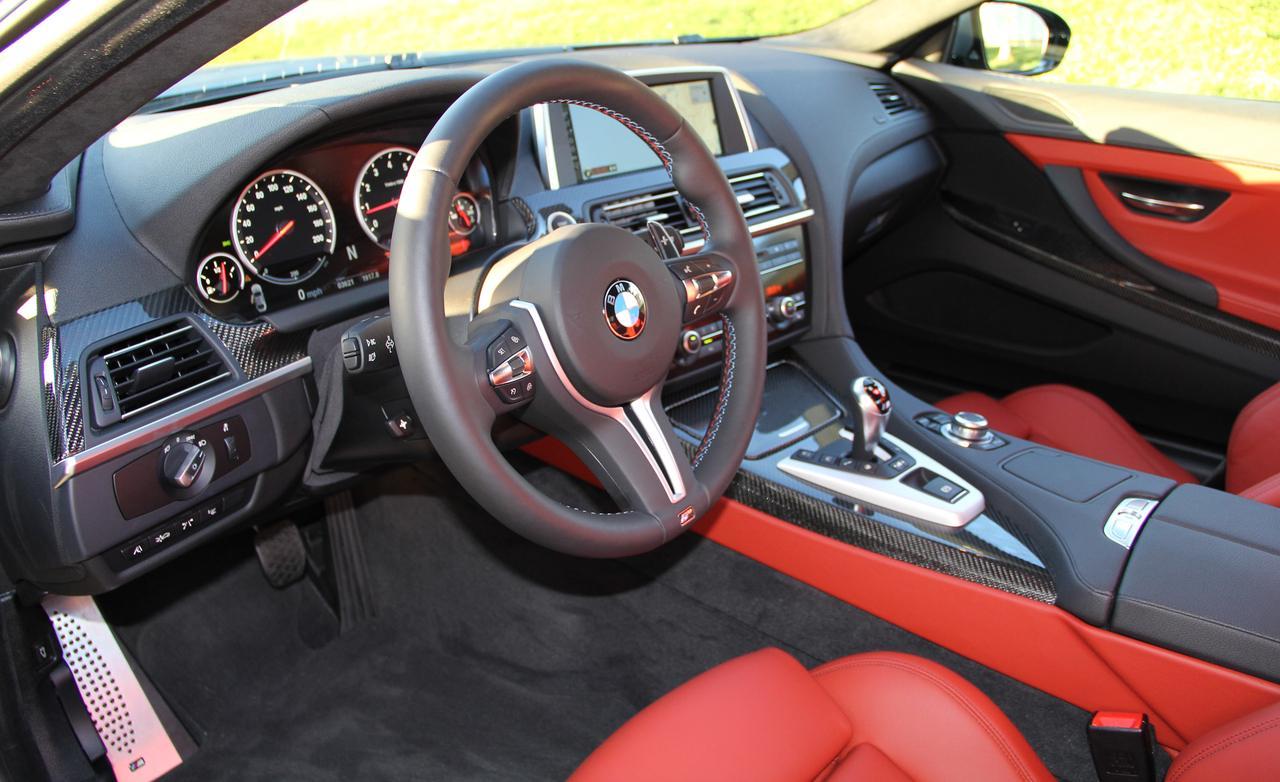 bmw f13 m6 review by car and driver autoevolution rh autoevolution com bmw m6 convertible manual transmission bmw m6 manual transmission