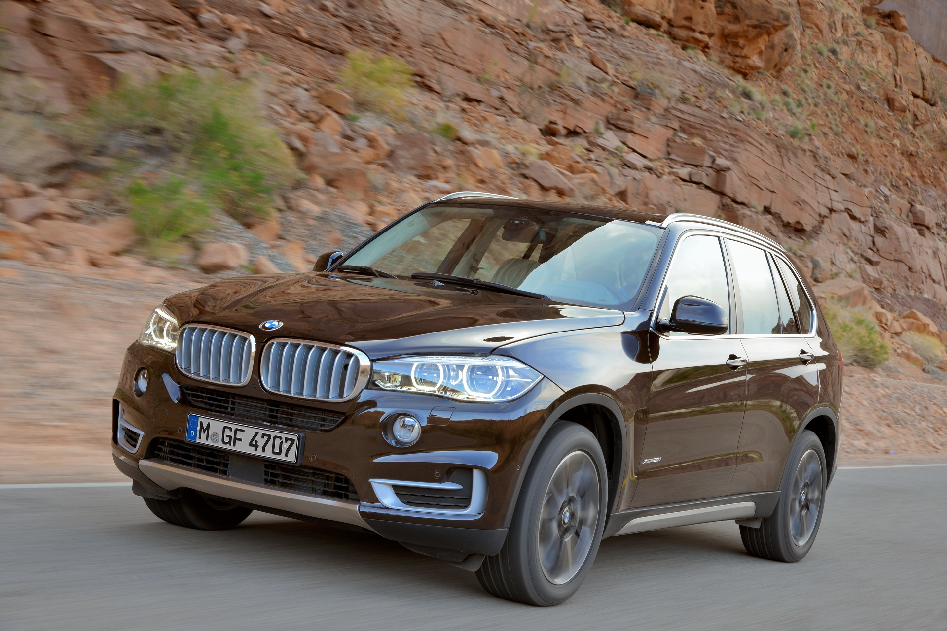 bmw-f15-x5-officially-unveiled ...