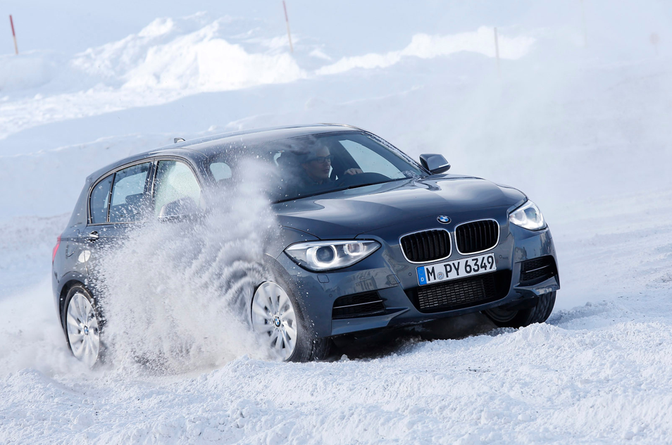 Bmw F20 M135i Xdrive Review By Autocar Autoevolution