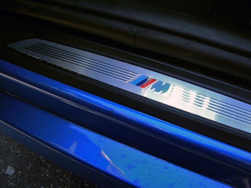 Bmw F30 335i Xdrive M Sport Review By Autos Ca Photo Gallery
