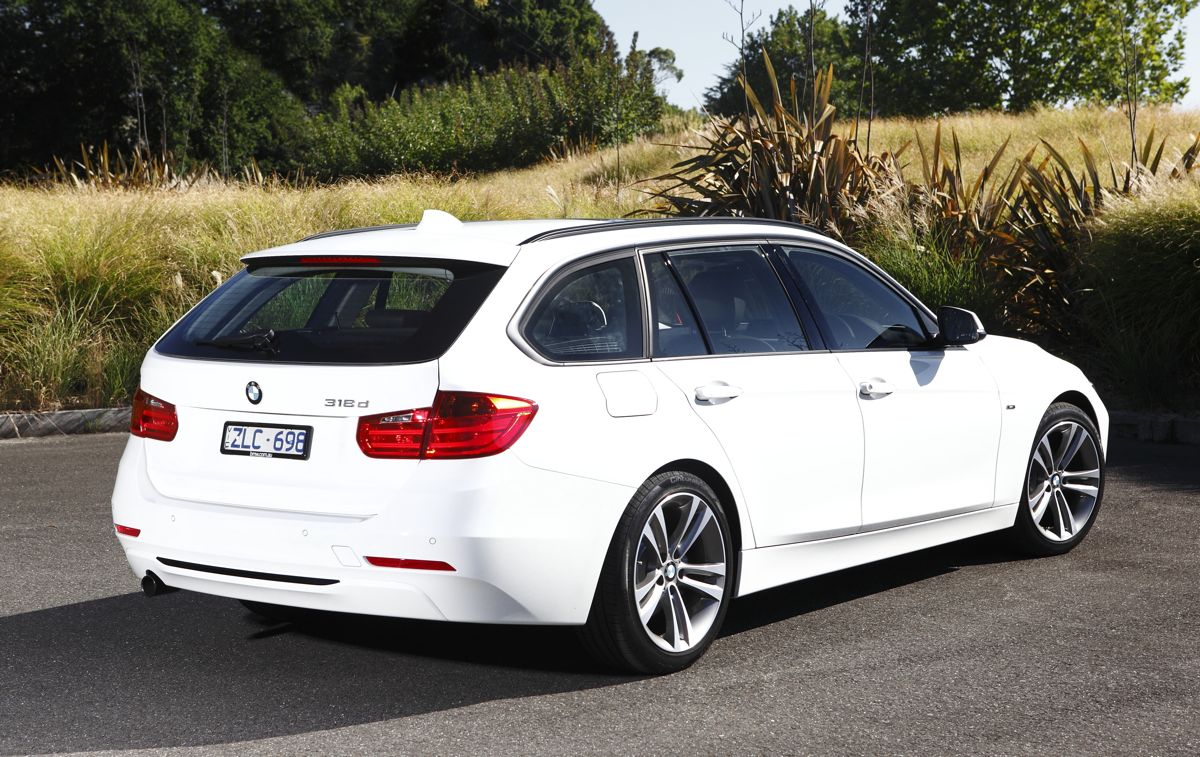 bmw f31 3 series touring review by. Black Bedroom Furniture Sets. Home Design Ideas