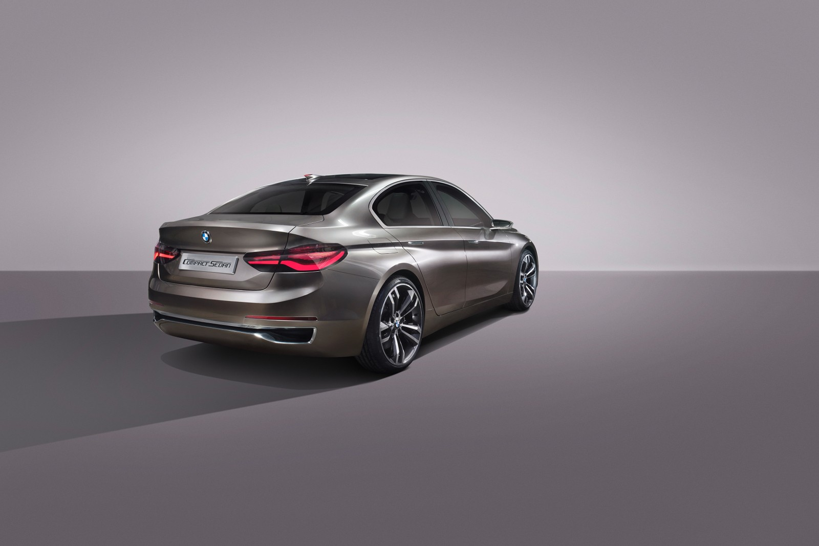 Bmw F52 1 Series Sedan Unveiled In China Autoevolution