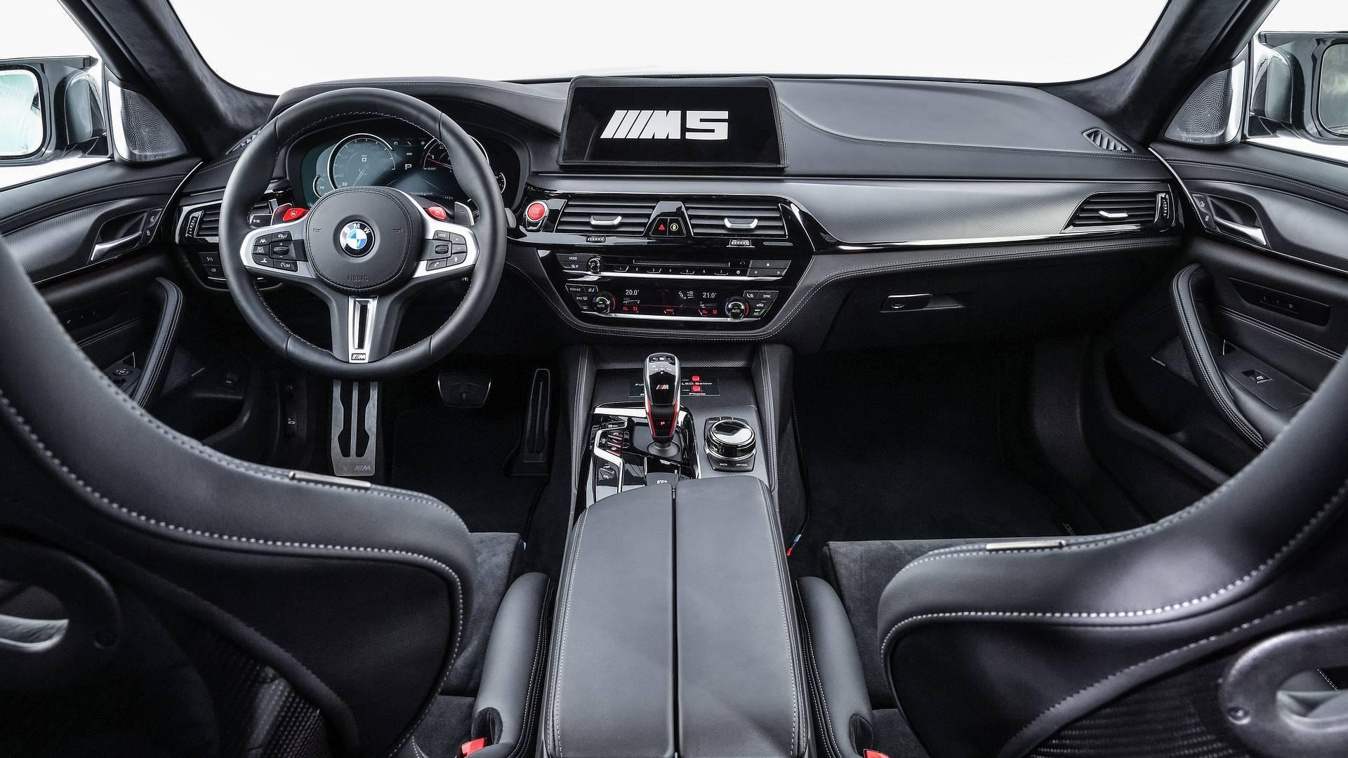 Bmw F90 M5 Chosen As 2018 Motogp Safety Car Previews M5 M