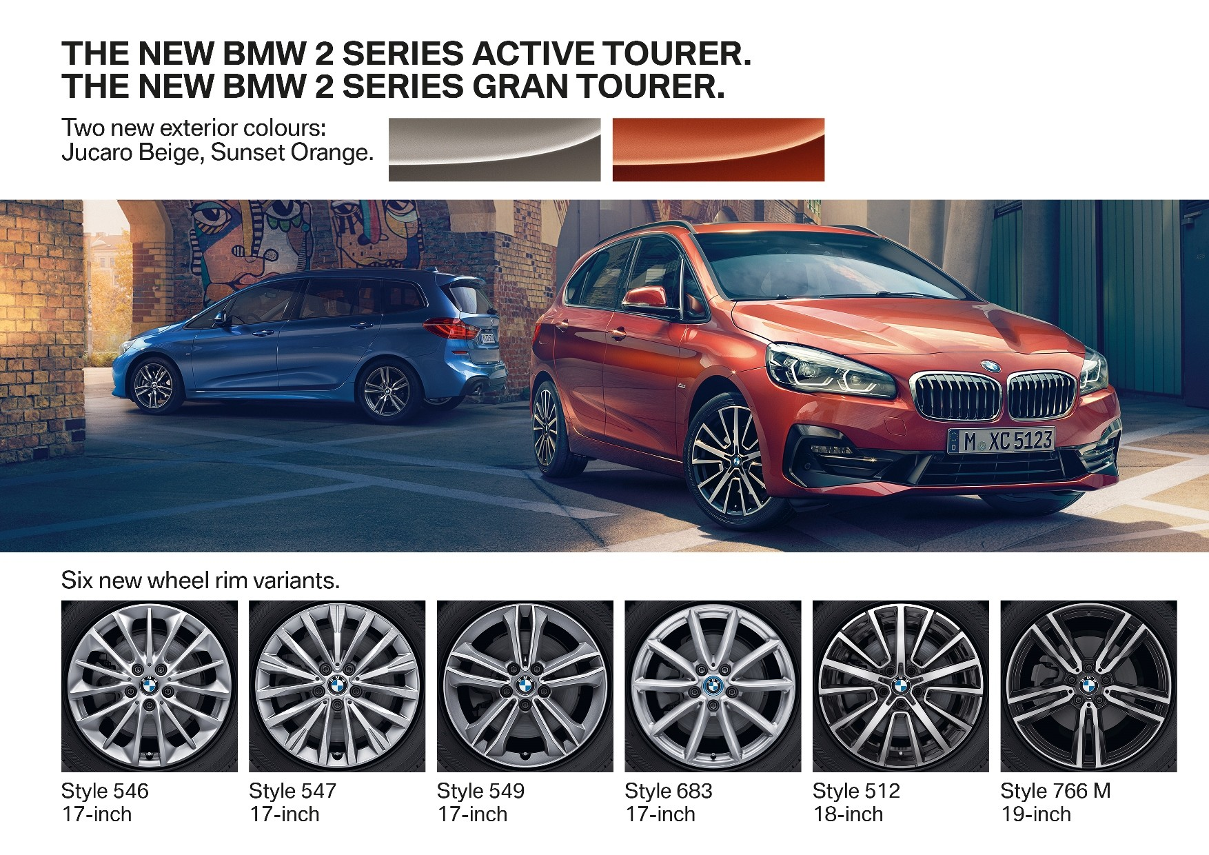bmw 2 series active tourer review autoevolution. Black Bedroom Furniture Sets. Home Design Ideas