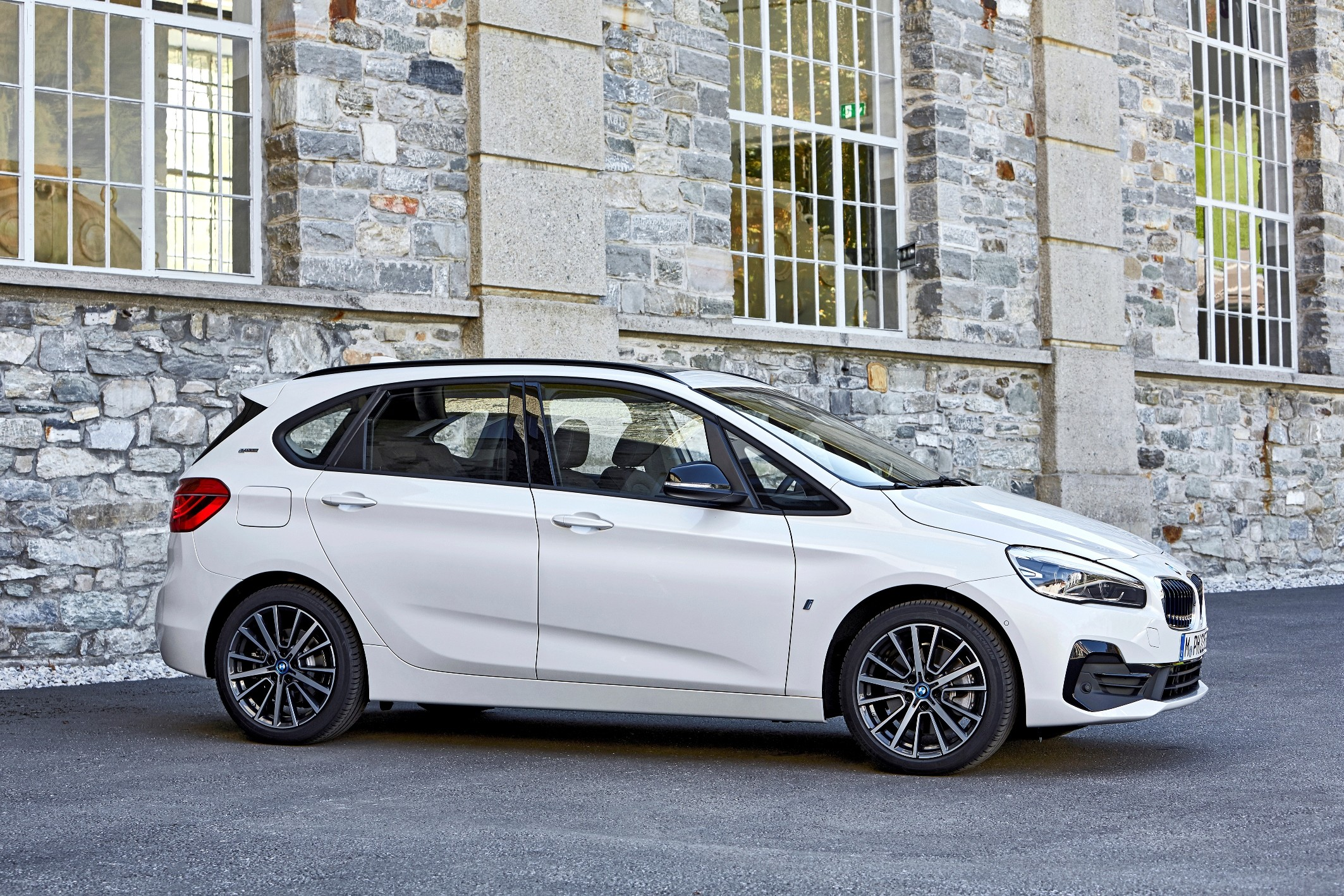 bmw facelifts 2 series active tourer and gran tourer for. Black Bedroom Furniture Sets. Home Design Ideas