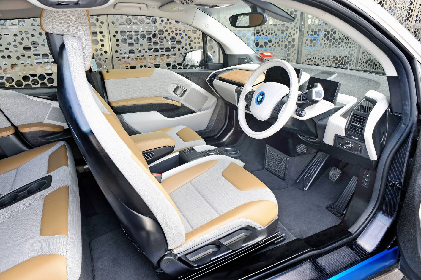 Bmw I3 Launched In Australia Autoevolution