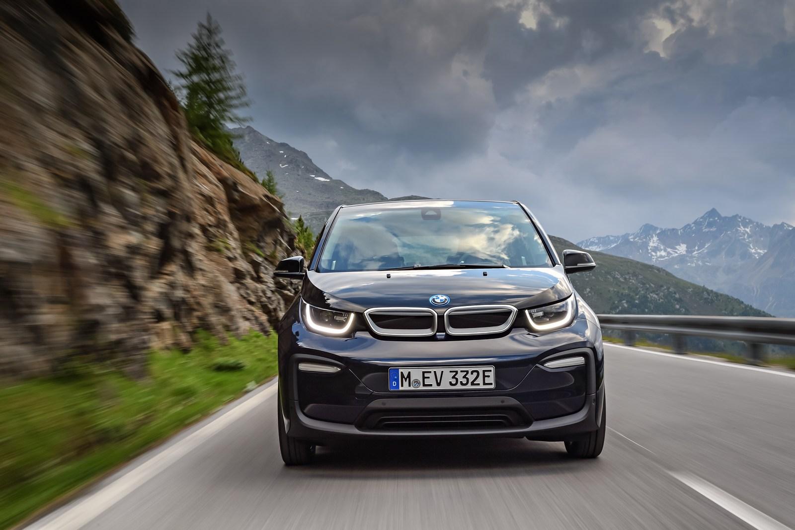 BMW Group profile.