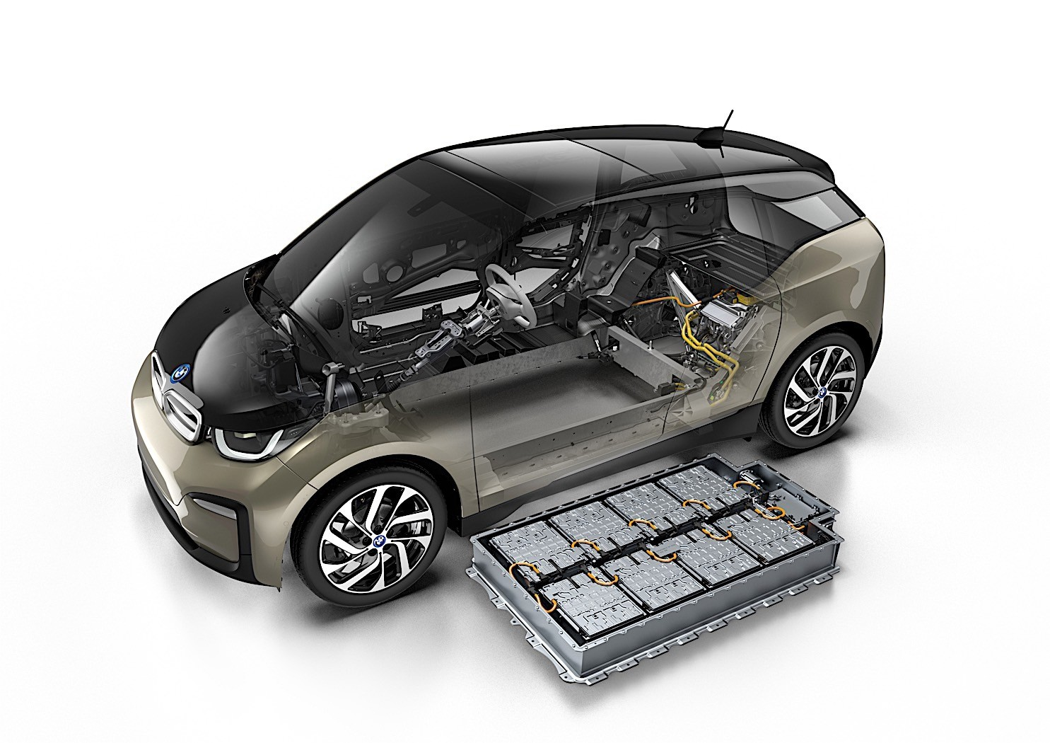 bmw i3 rex discontinued in europe autoevolution. Black Bedroom Furniture Sets. Home Design Ideas