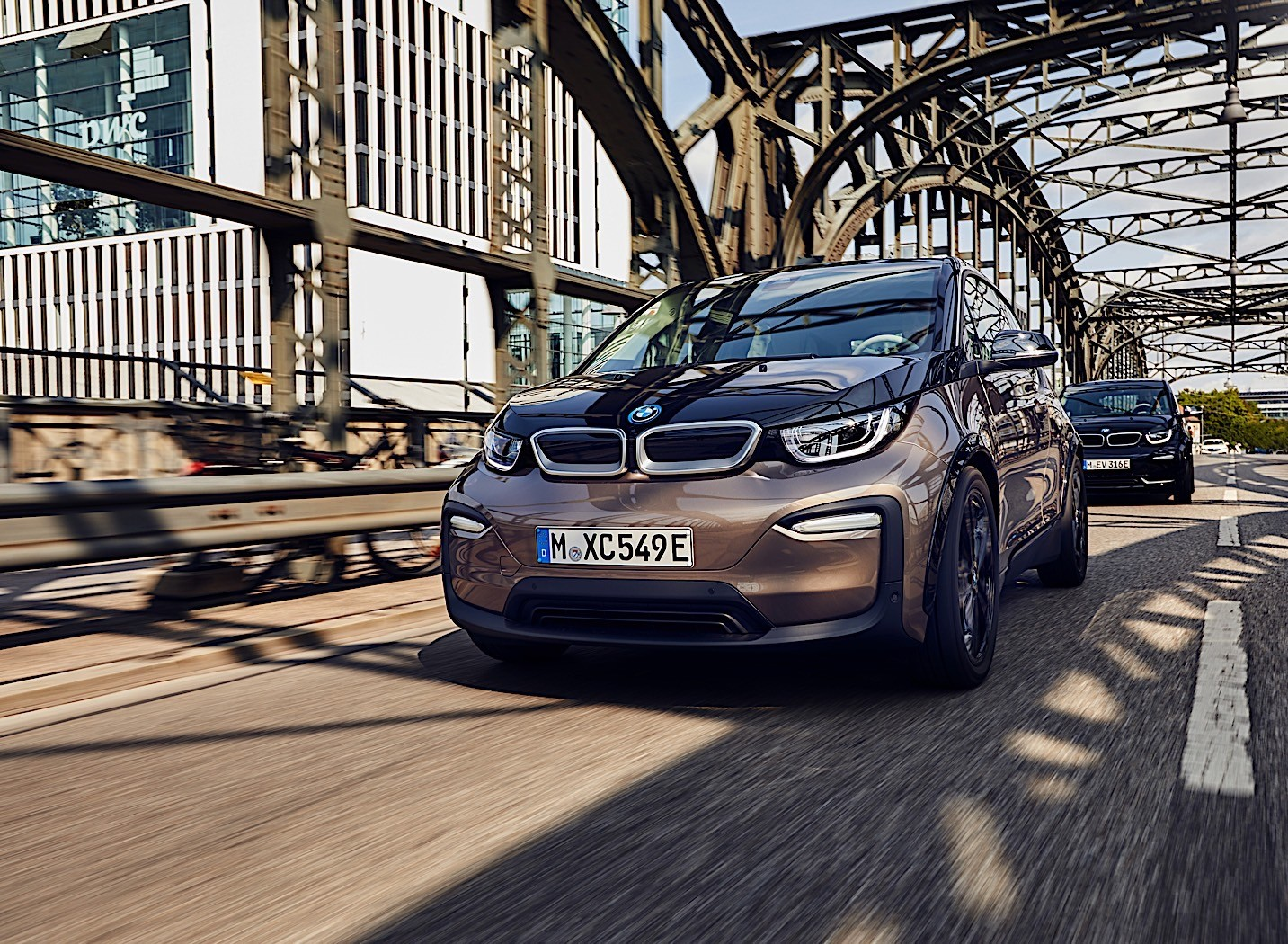 How to recycle BMW (video) 4