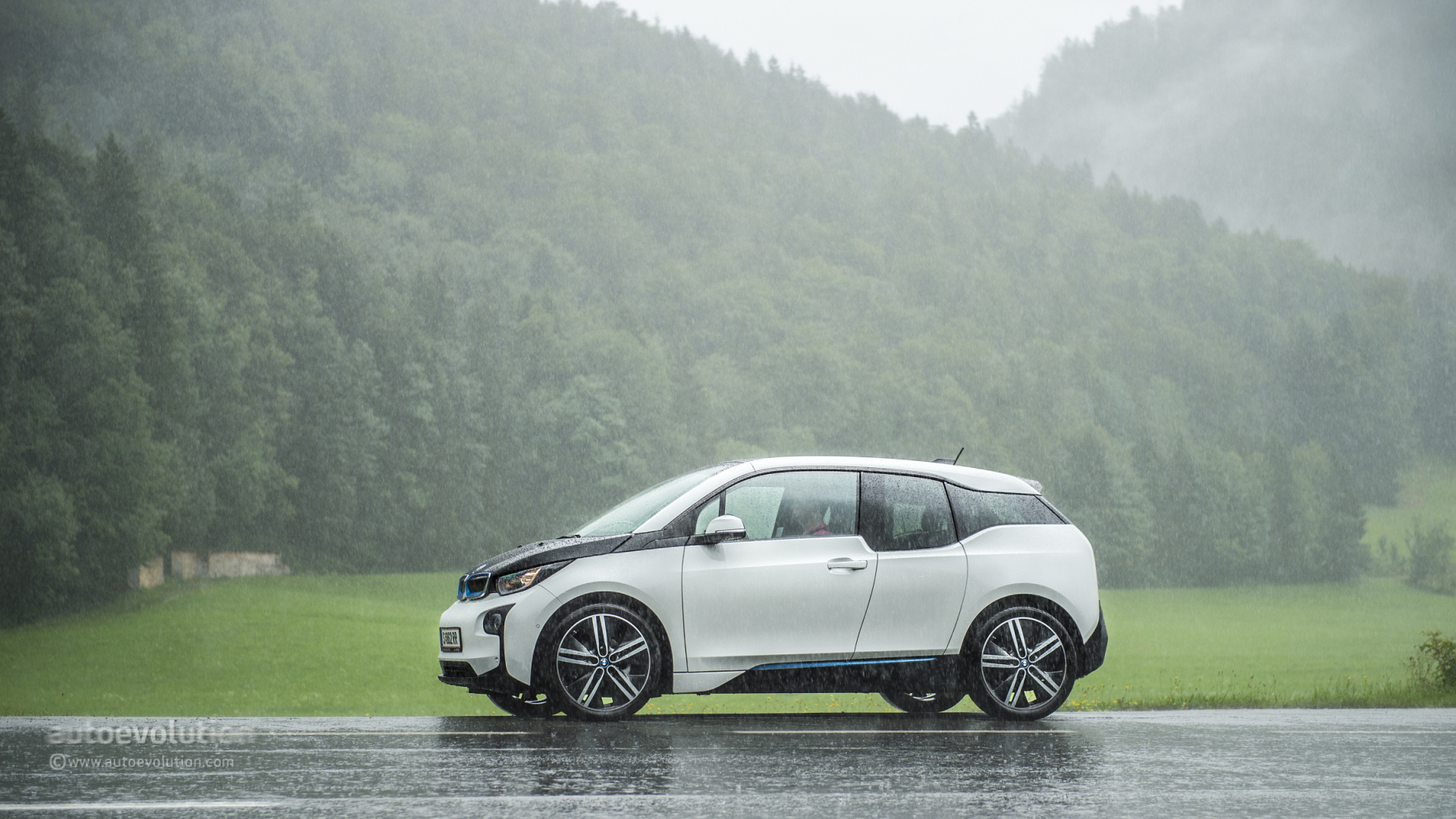 Hd Auto Sales >> BMW i3 Sales Far Behind Dealer Expectations in Germany - autoevolution