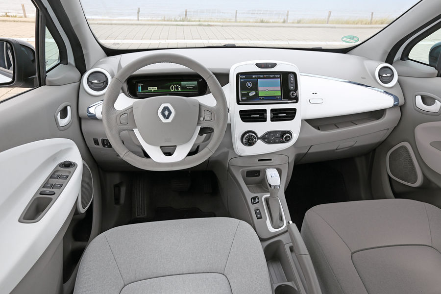 Bmw I3 Vs Renault Zoe Vs Vw E Up Comparison Test