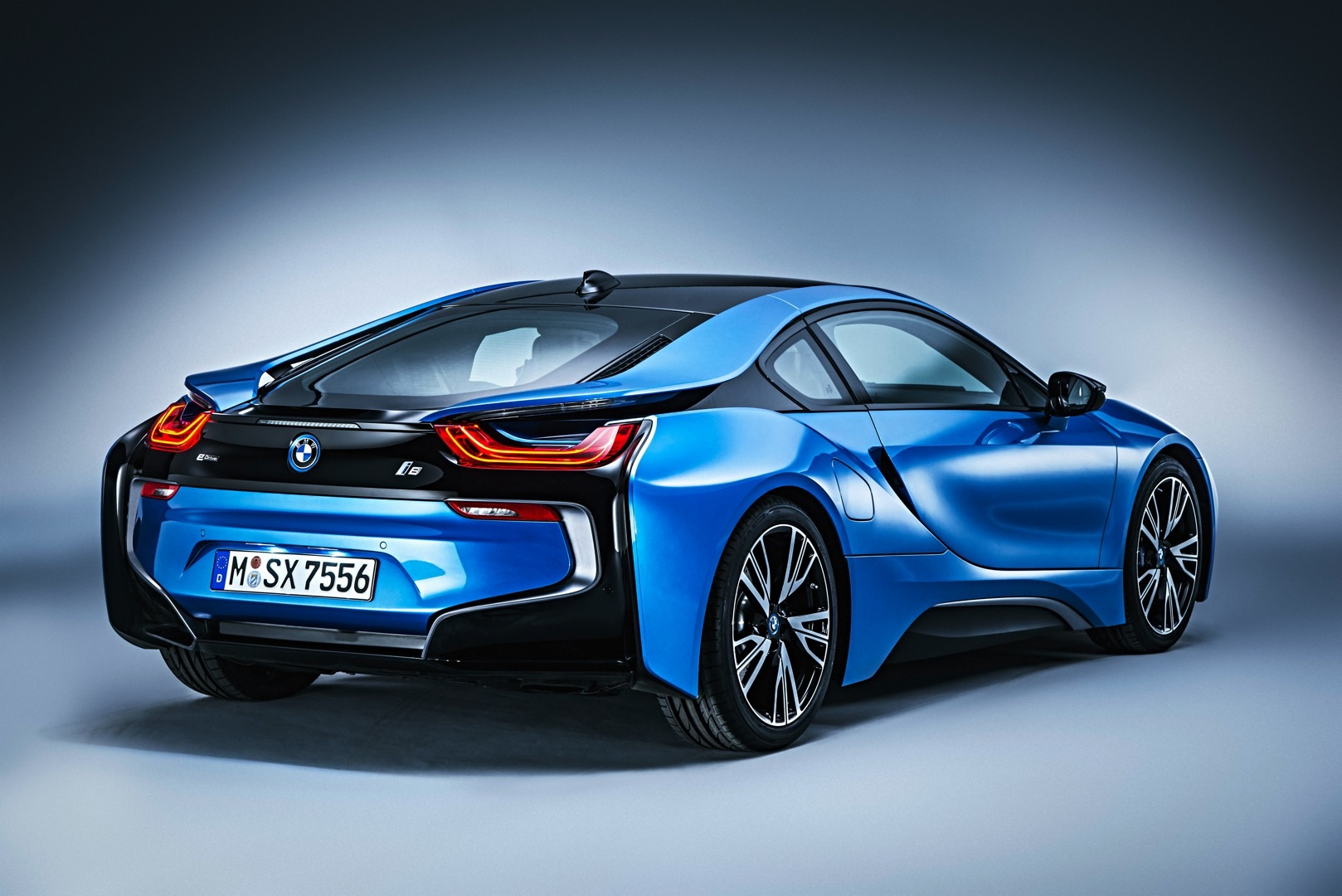 Bmw I8 Final Specs Revealed Deliveries To Start In June Autoevolution