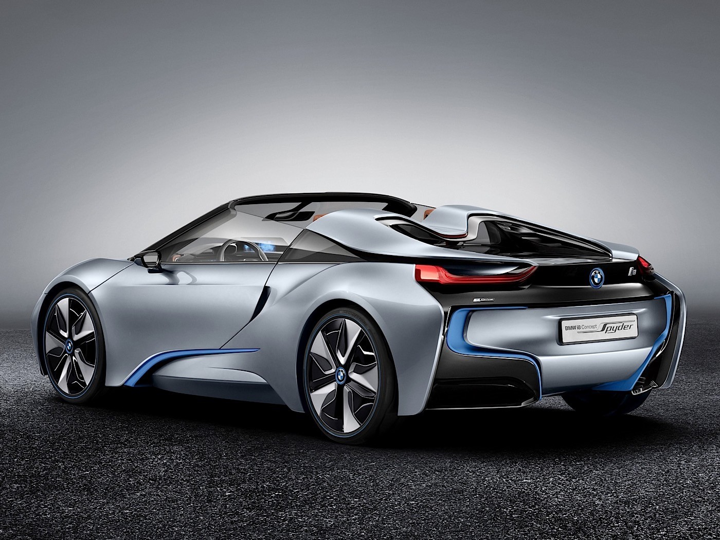 Bmw I8 Roadster Is Officially On The Way Along With A New I3