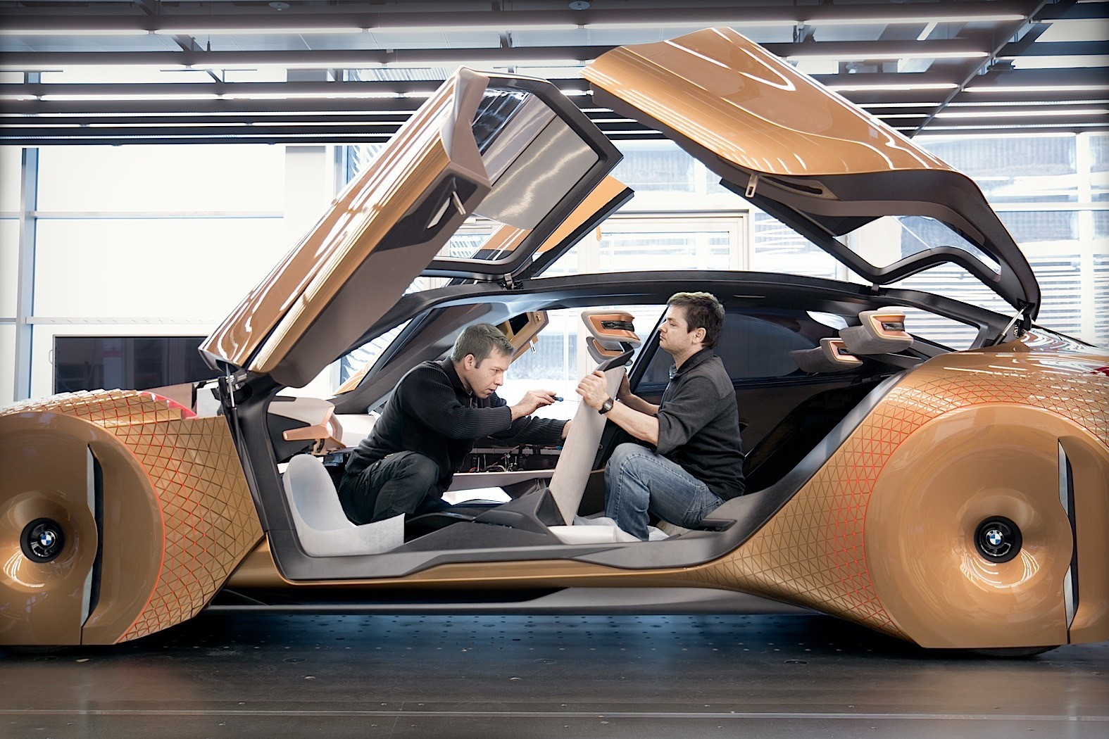 development of bmw Bmw: driving into the automotive future with adas  the development of sophisticated driver assistance systems  frank schloeder- acting president at bmw.