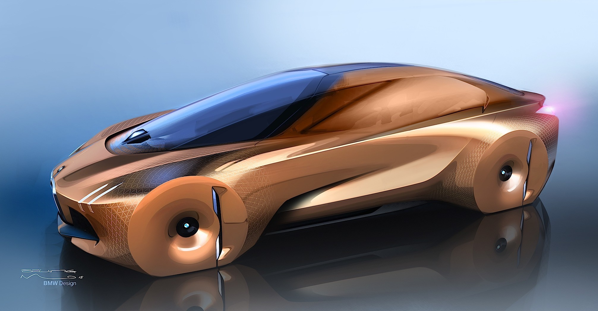 bmw inext project on track for 2021 release  gets new development center