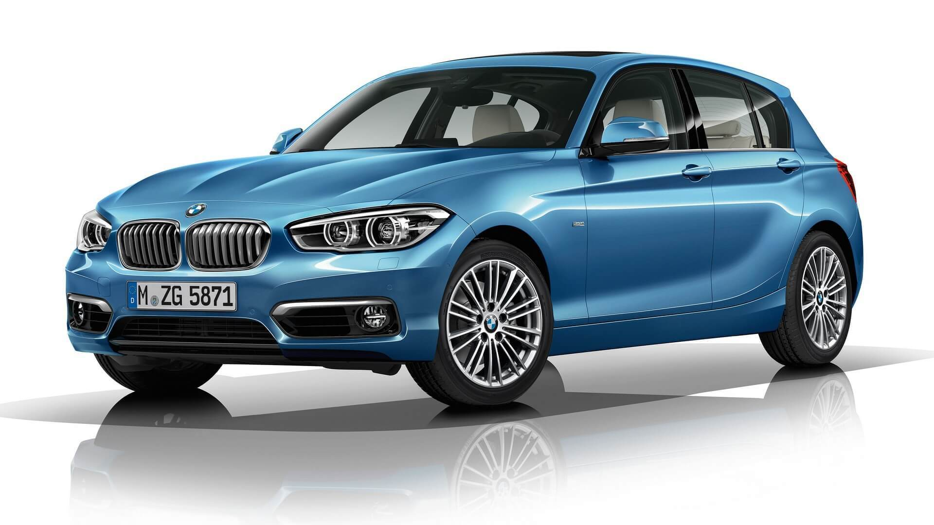 bmw introduces x3 m40d and 1 series edition metropolitan in europe autoevolution. Black Bedroom Furniture Sets. Home Design Ideas