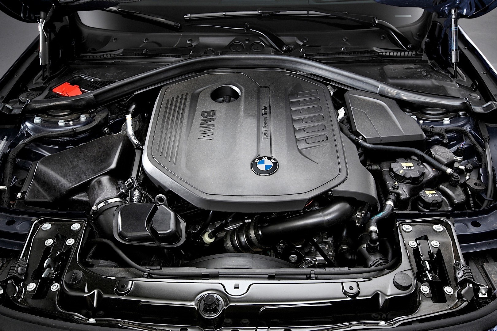 Bmw Is Reportedly Planning Mild Hybrid Engines They Re
