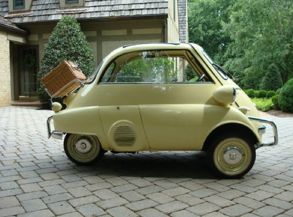 Isetta Car For Sale South Africa