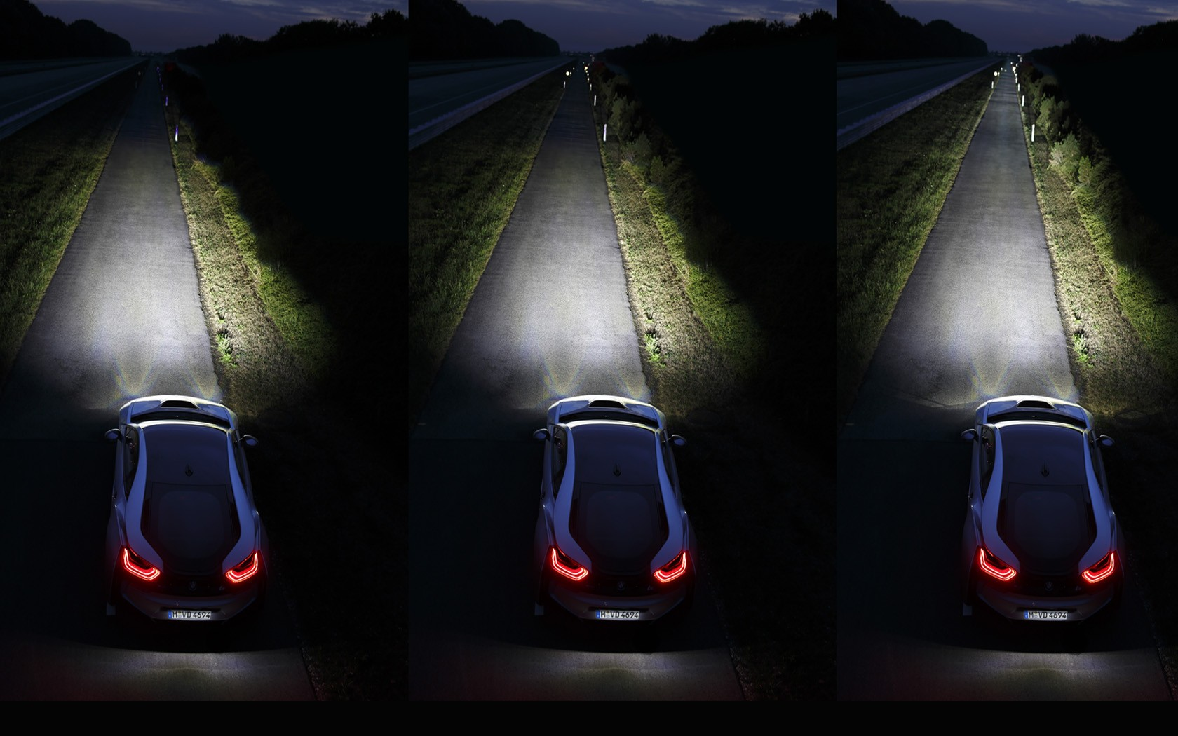 This Is How Bmw S Laserlight Technology Works Autoevolution
