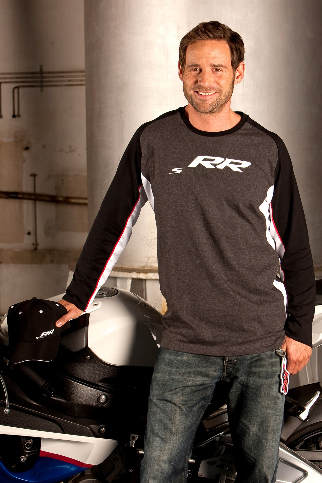 BMW Launches 2011 Rider Equipment Collection