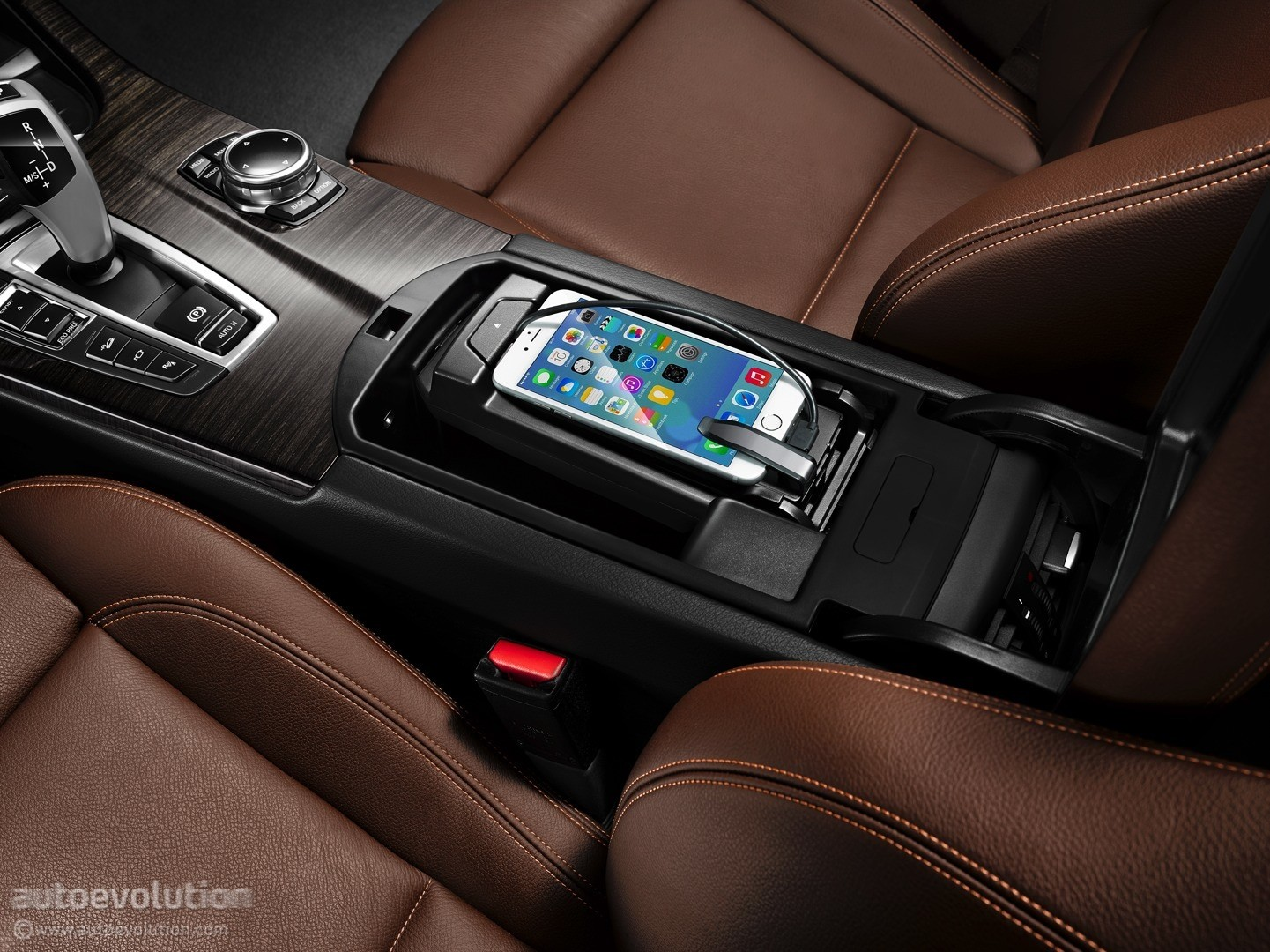 Bmw Launches Impressive Range Of Accessories As Christmas