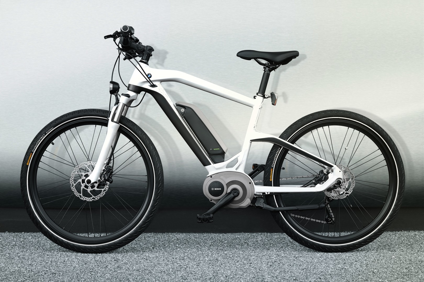 d878aac80 New BMW Mountainbike Cross Country - autoevolution