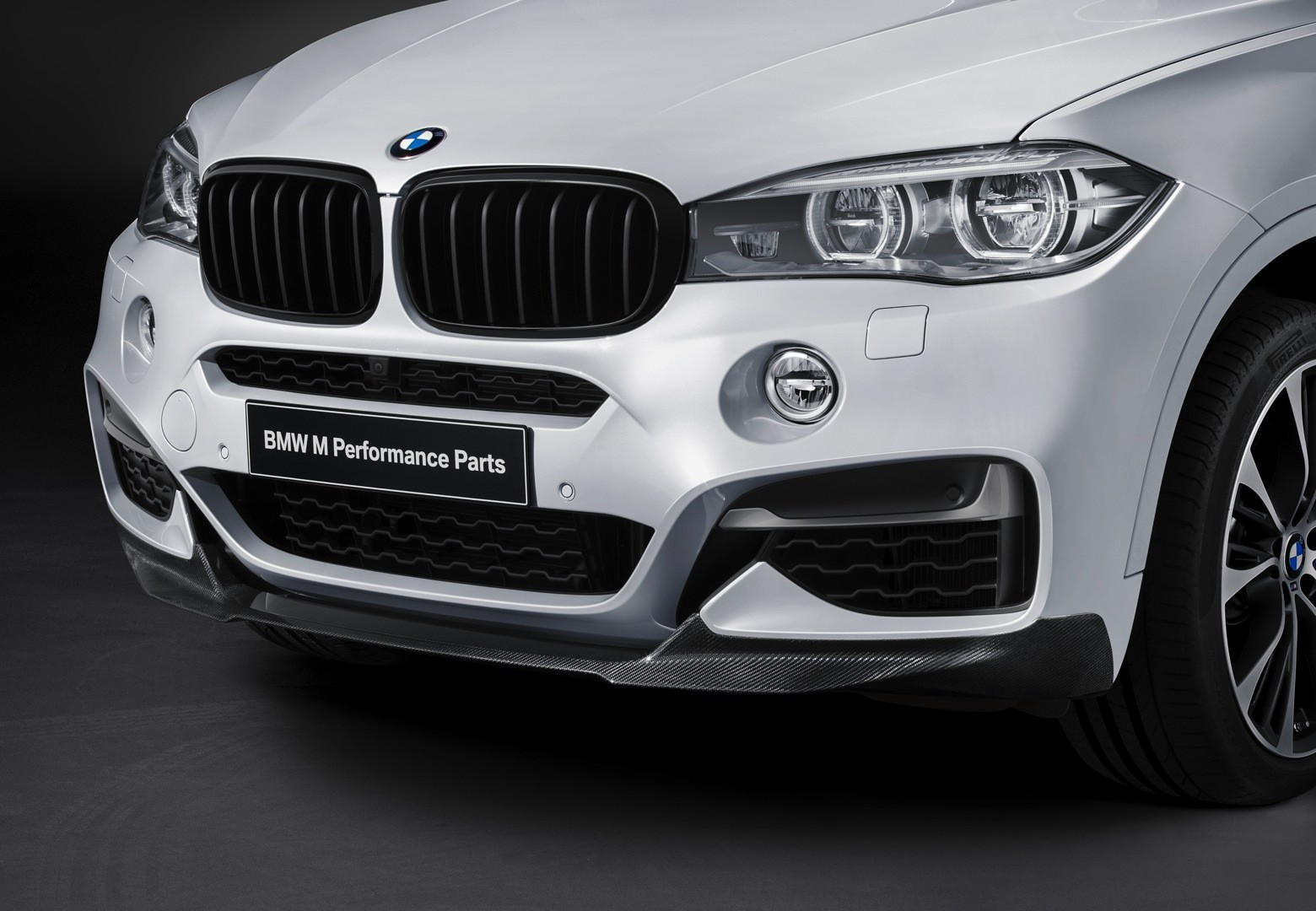 Bmw Launches New M Performance Parts And Power Kits For