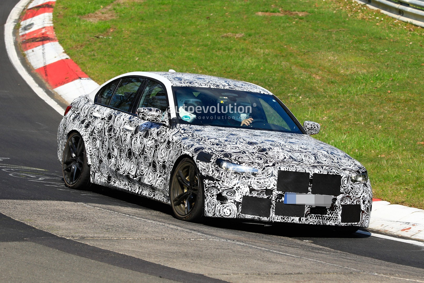 BMW Responds to Complaints About Exhaust Sound on the new M3 and M4