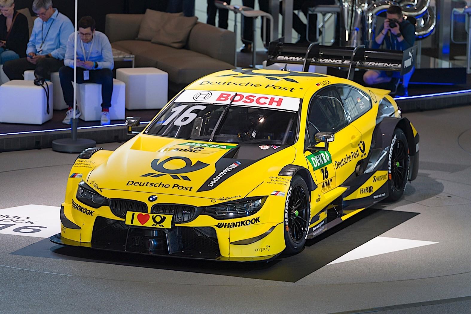 Motorsportt