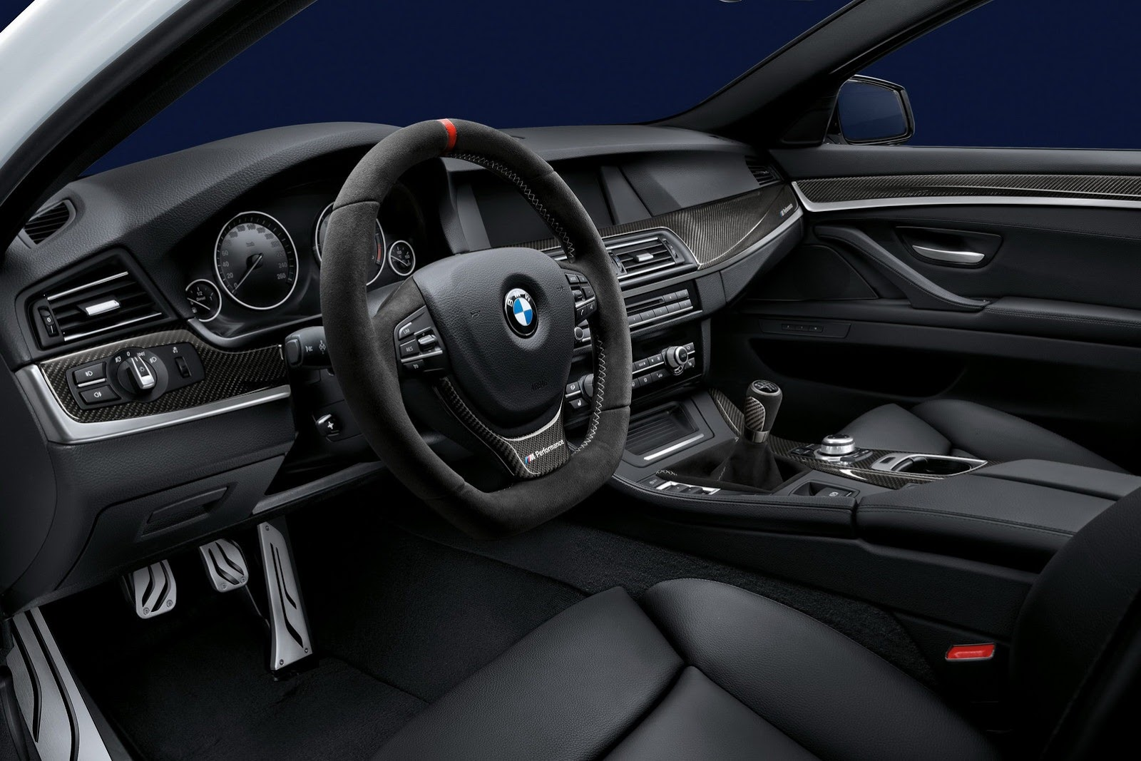 Bmw M Performance Accessories For 3 Series Touring
