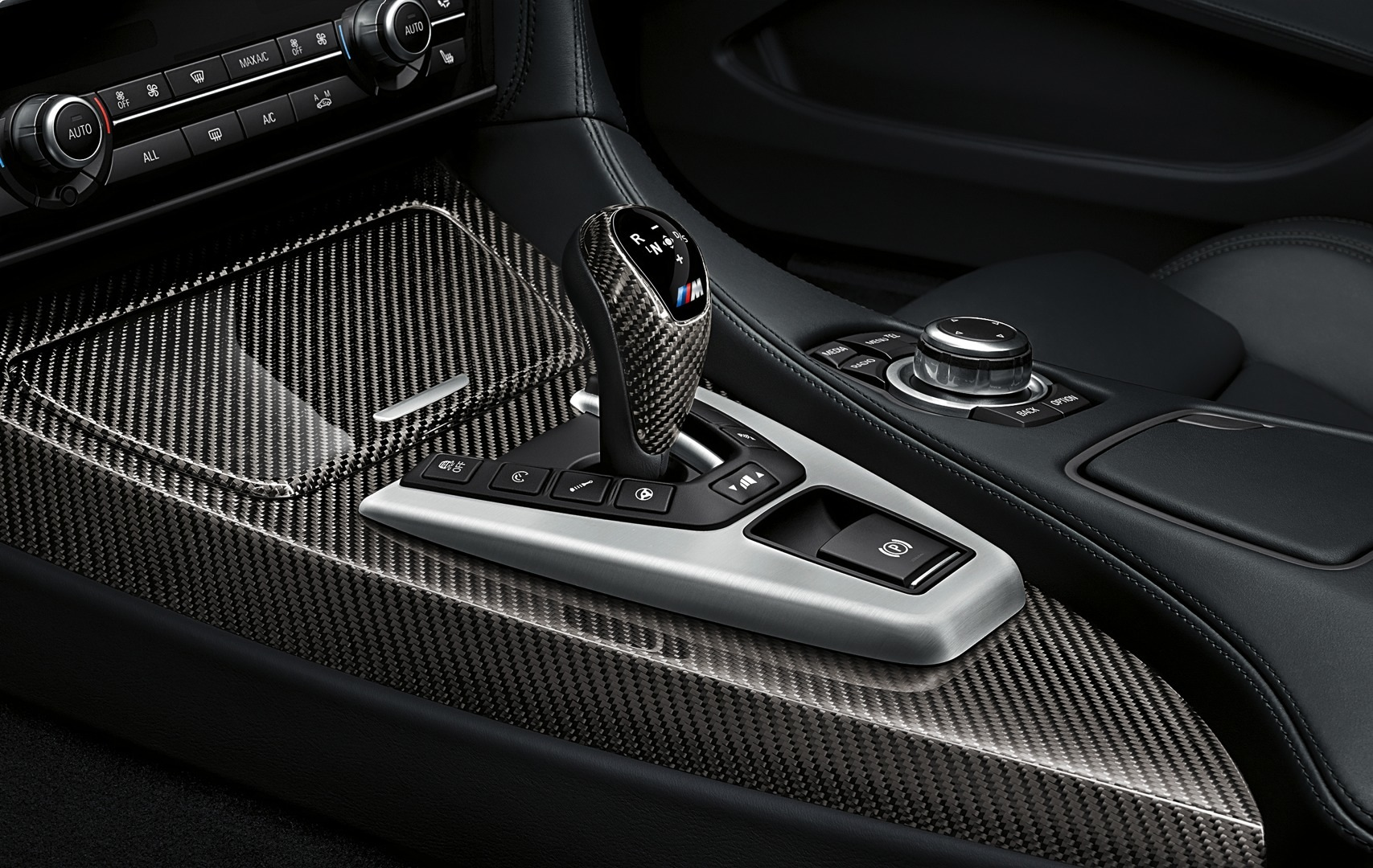 BMW M Performance Parts for M5 and M6 Models Coming to the US - autoevolution