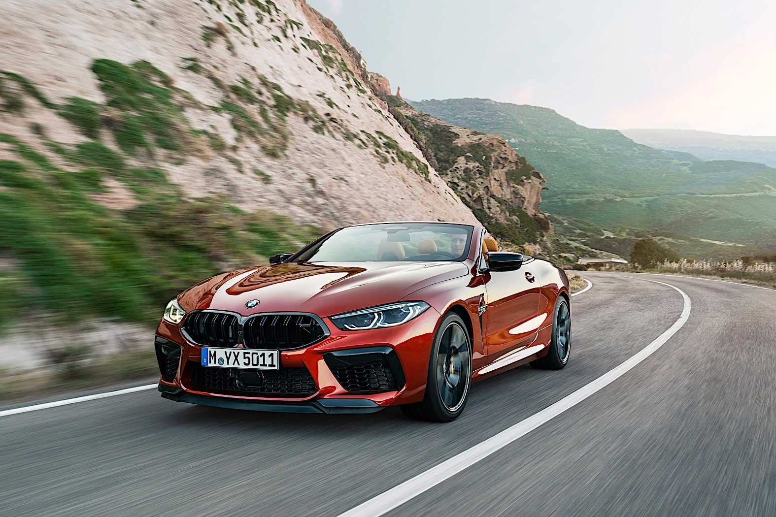 BMW M Plotting All-New Model To Fight Mercedes-AMG
