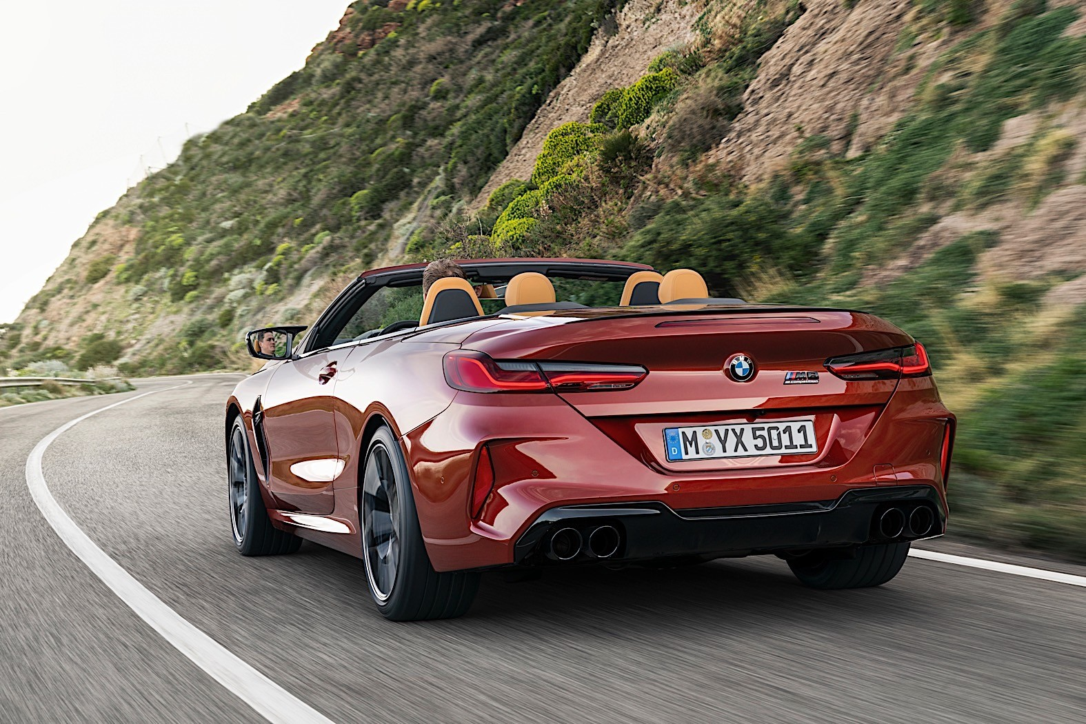 BMW's M might build a standalone supercar