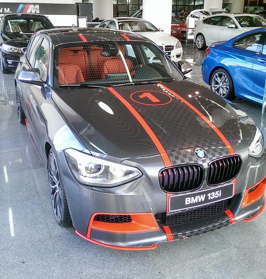 BMW F20 1 Series Hidden Menu Access DIY