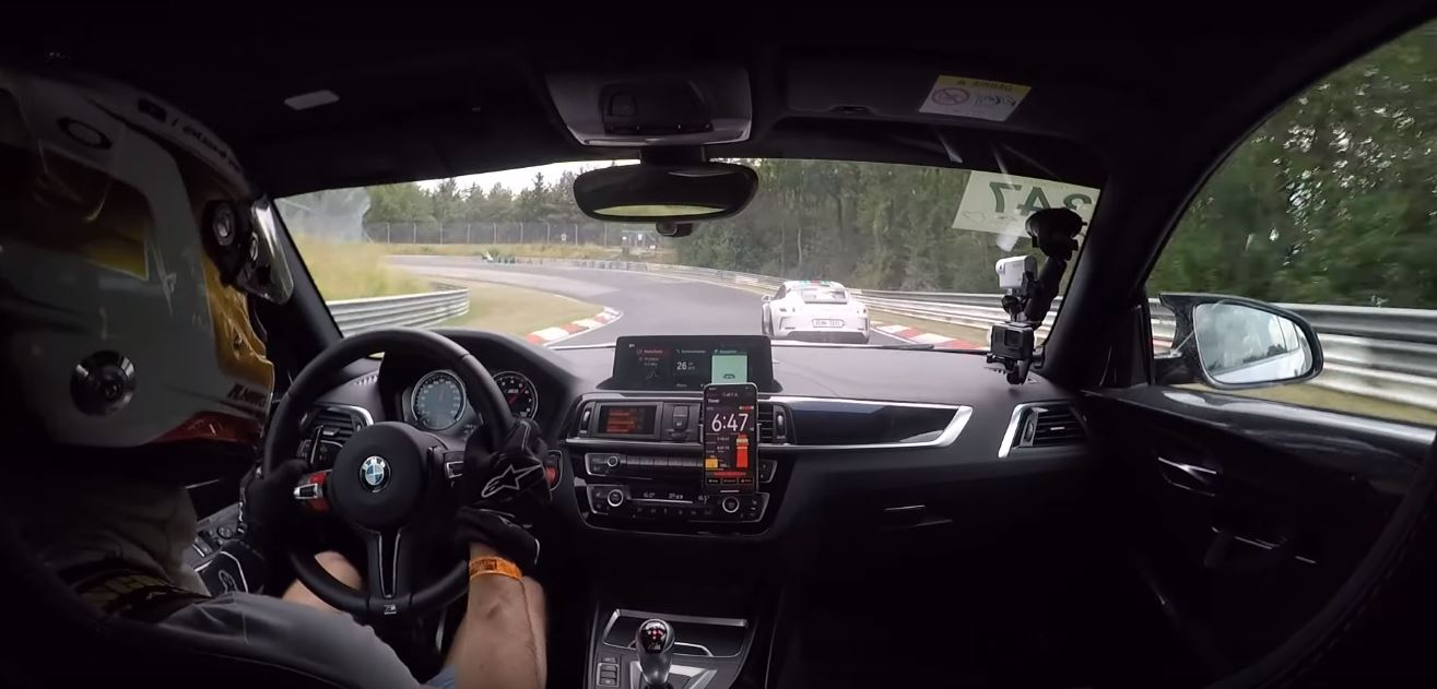 Stock BMW M2 Vs  Tuned BMW M2 Shows Performance Modding Can