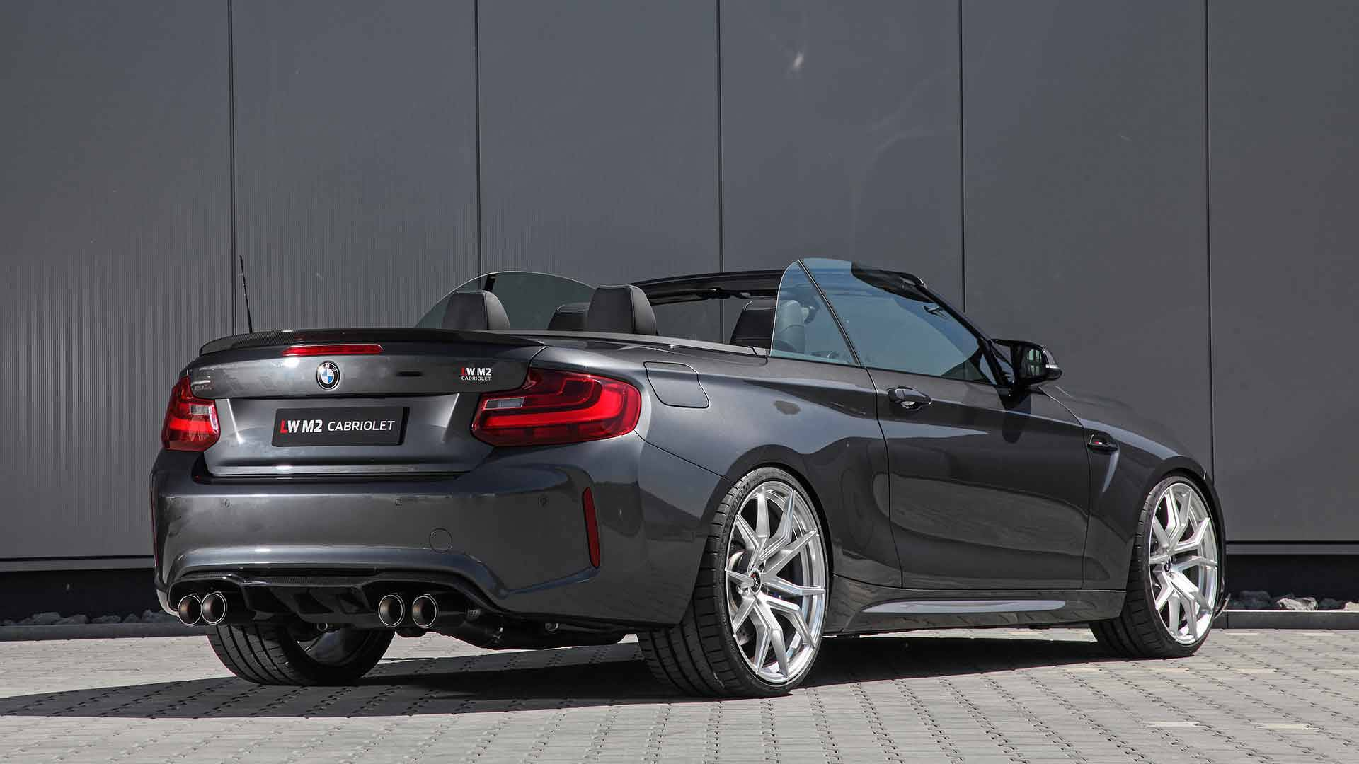 lightweight performance bmw m2 convertible is real and it. Black Bedroom Furniture Sets. Home Design Ideas