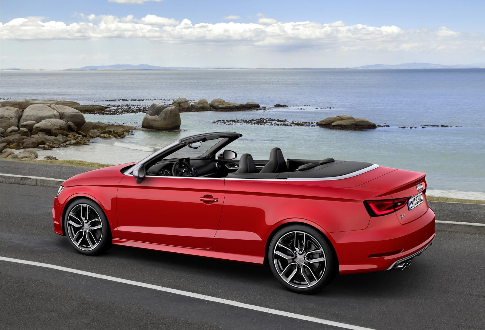 Image Result For Audi A Sportback Generations