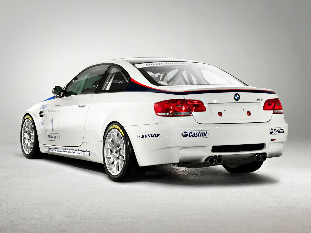 BMW M3 GT4 Ready for Nurburgring 24-Hour Race Debut - autoevolution