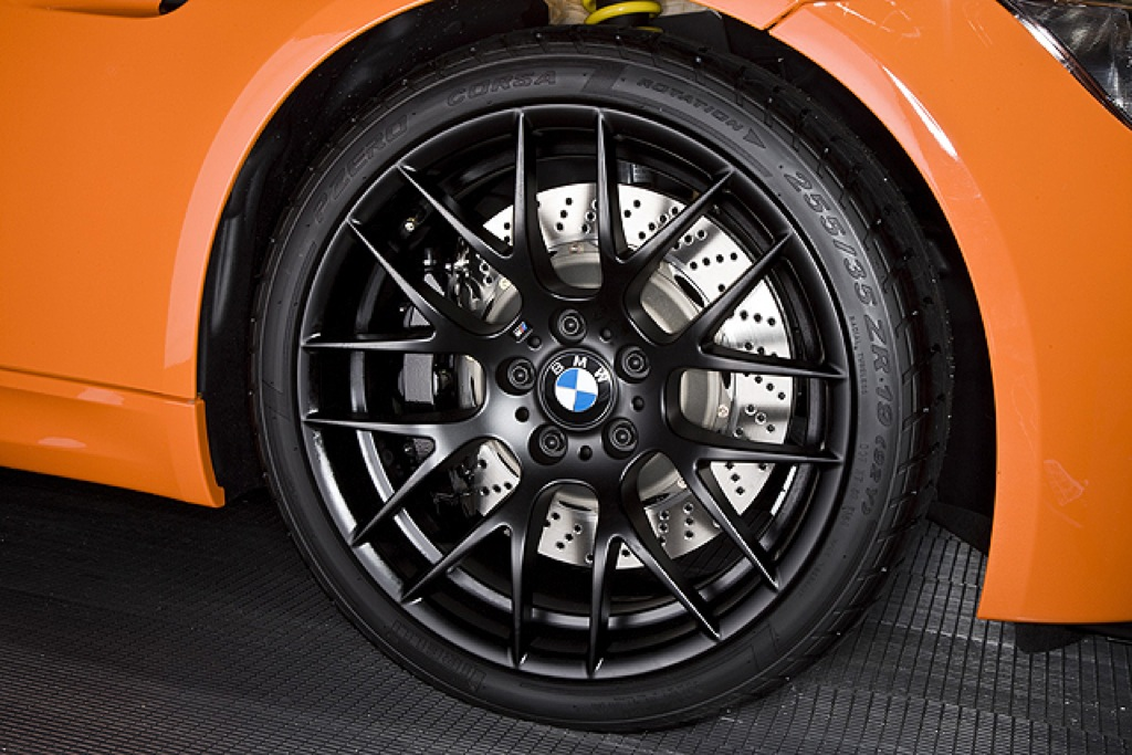 Bmw M3 Gts First Photos And Video Autoevolution